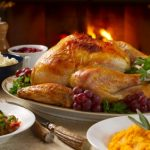 Thanksgiving and Holiday Baskets